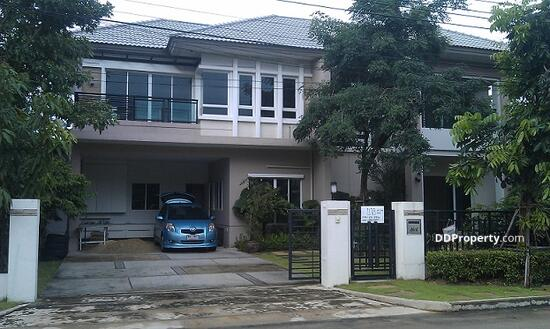 Bangkok Boulevard สาทร-ปิ่นเกล้า ตัวบ้าน 3397586