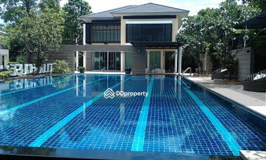 Bangkok Boulevard สาทร-ปิ่นเกล้า สโมสรโครการ 3397592