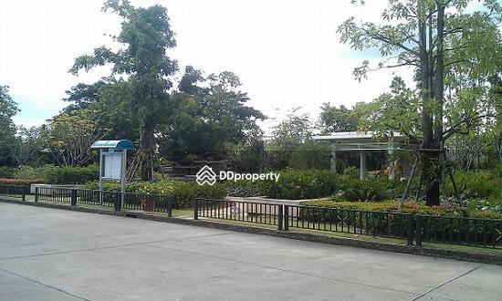 Bangkok Boulevard สาทร-ปิ่นเกล้า สวนสาธารณะโครงการ 3397601