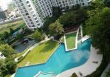 คอนโดพาร์คแลนด์ศรีนครินทร์ ห้องชุด พร้อมเฟอร์นิเจอร์ครบชุด ชั้น 11 ทิศสระวายน้ำและสวน วิวสวยมาก Rooms for rent /Condominium for rent 11th landscape beautifull - DDproperty.com