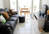 Condo For Rent Ideo Verve Sukhumvit 81 - 2 Bed, Area 45 sq.m. ค่าเช่า 25,000 บาท ติด BTS อ่อนนุช - DDproperty.com