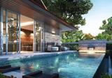 บ้านเดี่ยวมีสระว่ายน้ำสไตล์รีสอร์ท (พัทยา) Pool Villa Resort - DDproperty.com