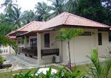 ขาย ! บ้านพร้อมที่ดิน 100 ตารางวา เกาะสมุย ซ.อ่างทอง9 ใกล้หาดบางมะขาม - DDproperty.com
