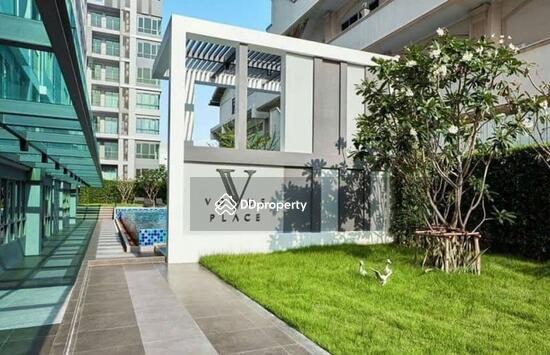 VOQUE PLACE Condominium สุขุมวิท 107  60545030