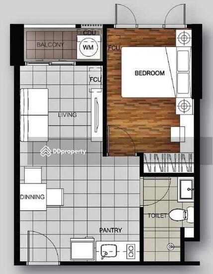 VOQUE PLACE Condominium สุขุมวิท 107  60545094
