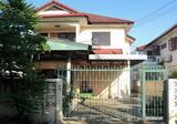 ขายบ้าน  2ชั้น  หมู่บ้านร่มเย็น เสมาฟ้าคราม - DDproperty.com