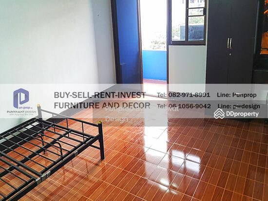 Shophouse in Bang Khae, Bangkok  61116083