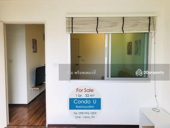 CONDO U รัชโยธิน  62015307