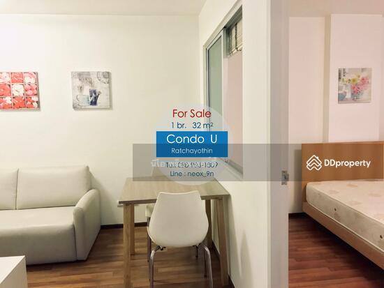 CONDO U รัชโยธิน  62015308