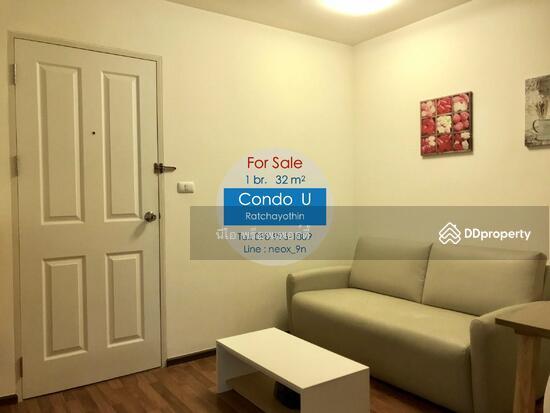 CONDO U รัชโยธิน  62015310