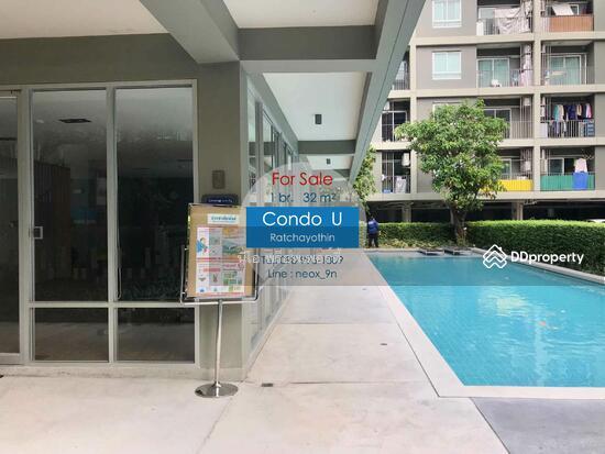 CONDO U รัชโยธิน  62015315