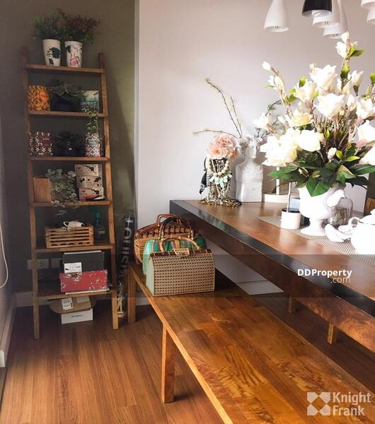 The Room Ratchada-Ladprao #87573382