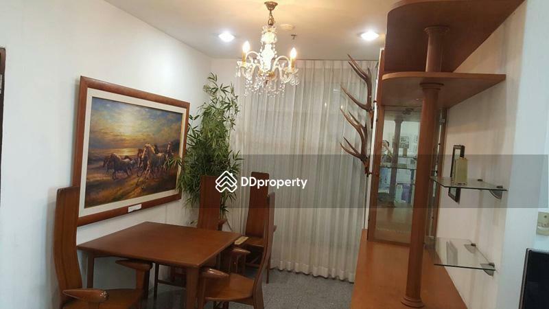 Sathorn House Condominium #89437660