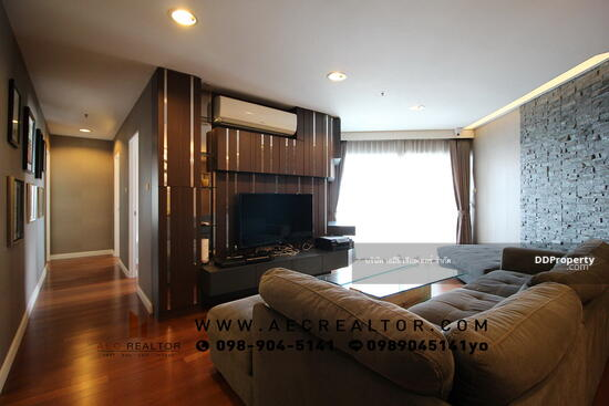 3 Bedroom Condo in ,  For Rent Condo Belle Grand Rama 9 Nice decorate 62953269