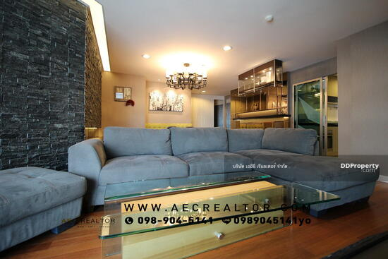 3 Bedroom Condo in ,  For Rent Condo Belle Grand Rama 9 Nice decorate 62953297