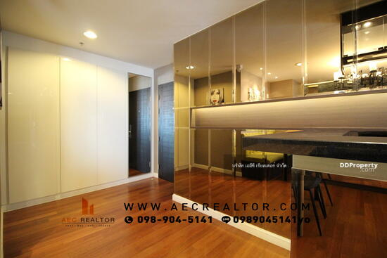 3 Bedroom Condo in ,  For Rent Condo Belle Grand Rama 9 Nice decorate 62953299