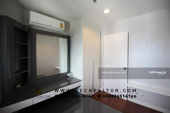 3 Bedroom Condo in ,  For Rent Condo Belle Grand Rama 9 Nice decorate 62953415