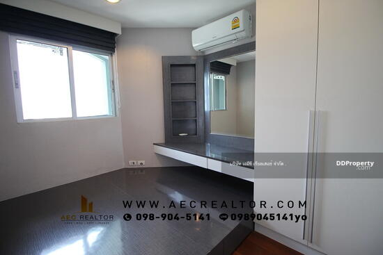 3 Bedroom Condo in ,  For Rent Condo Belle Grand Rama 9 Nice decorate 62953416