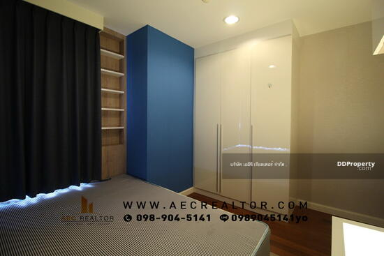 3 Bedroom Condo in ,  For Rent Condo Belle Grand Rama 9 Nice decorate 62953437