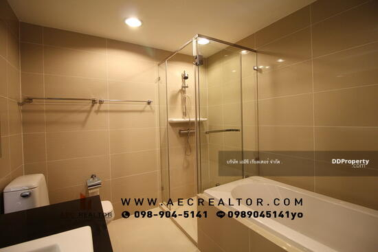3 Bedroom Condo in ,  For Rent Condo Belle Grand Rama 9 Nice decorate 62953485