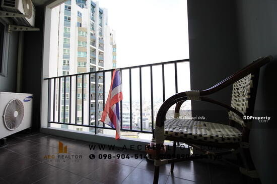 3 Bedroom Condo in ,  For Rent Condo Belle Grand Rama 9 Nice decorate 62953506