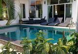 ขายบ้านที่พัทยาใต้ ซอยเขาตาโล สระว่ายน้ำส่วนตัว เฟอร์นิเจอร์ครบชุด - DDproperty.com