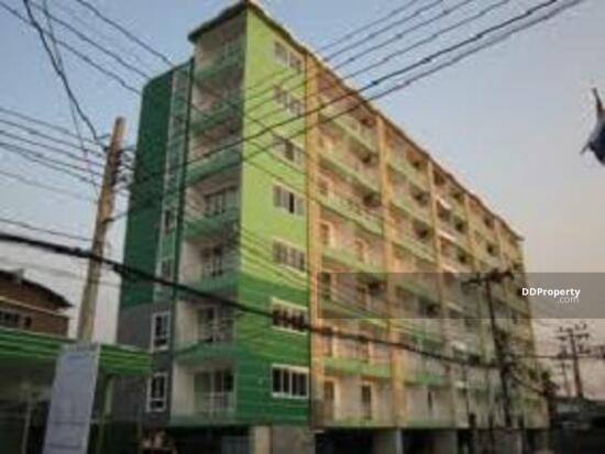 1 Bedroom Condo in Phra Khanong, Bangkok  3652061