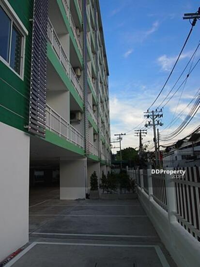1 Bedroom Condo in Phra Khanong, Bangkok  3652064