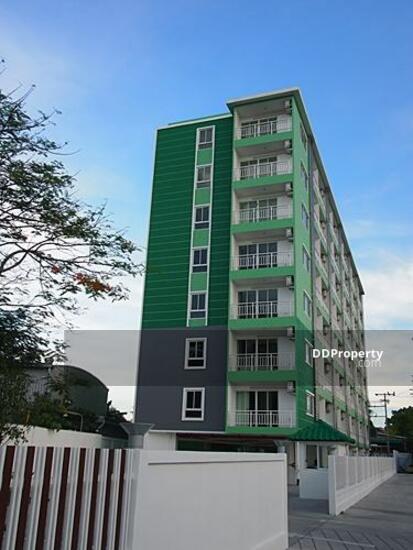 1 Bedroom Condo in Phra Khanong, Bangkok  3652067