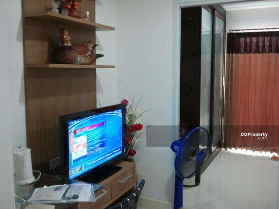 1 Bedroom Condo in Phra Khanong, Bangkok  3652097