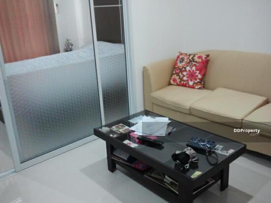 1 Bedroom Condo in Phra Khanong, Bangkok  3652100
