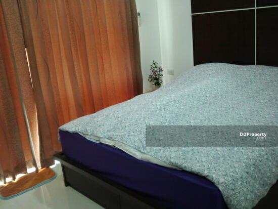 1 Bedroom Condo in Phra Khanong, Bangkok  3652124