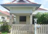 ให้เช่าบ้านเดี่ยวโครงการหมู่บ้านไทยวิเลจ หัวหิน 126 - DDproperty.com