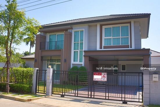 4 Bedroom Detached House in Thawi Watthana, Bangkok  65770992