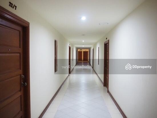Klang krung Resort รัชดา 7(กลางกรุง รีสอร์ท รัชดา 7)  66012217