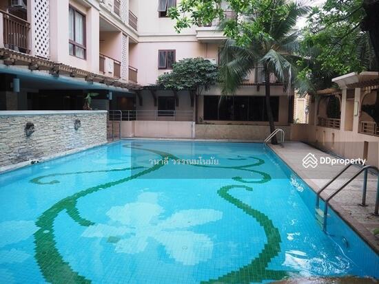 Klang krung Resort รัชดา 7(กลางกรุง รีสอร์ท รัชดา 7)  66012223