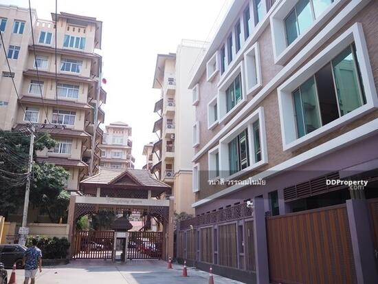 Klang krung Resort รัชดา 7(กลางกรุง รีสอร์ท รัชดา 7)  66012242