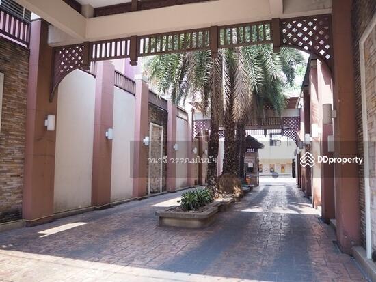 Klang krung Resort รัชดา 7(กลางกรุง รีสอร์ท รัชดา 7)  66012243