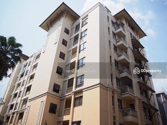 Klang krung Resort รัชดา 7(กลางกรุง รีสอร์ท รัชดา 7)  66012252