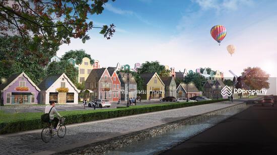 โครงการ พาสเทล ห้องพักบรรยากาศอบอุ่น สไตล์ยุโรป ในเมืองเชียงใหม่  66292236