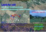 Sell Land at Lopburi ขายที่ดิน 3 แปลง  เป็นโฉนด ติดถนนและห่าง ถนนพหลโยธิน(สาย 1)  200 ม. ต.วังขอนขว้าง  โคกสำโรง ลพบุรี - DDproperty.com