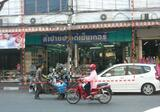 Rent commercial building in best location in Lampang - DDproperty.com