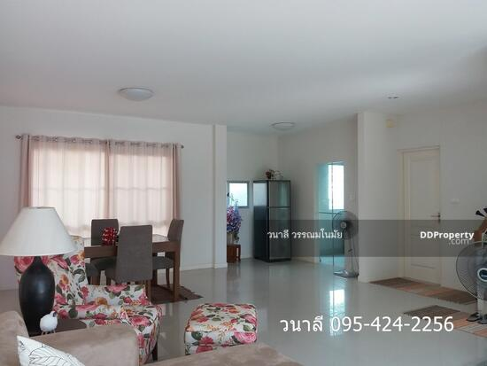3 Bedroom Detached House in Bang Kruai, Nonthaburi  67749301