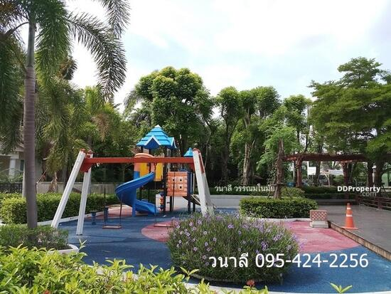 3 Bedroom Detached House in Bang Kruai, Nonthaburi  67749311