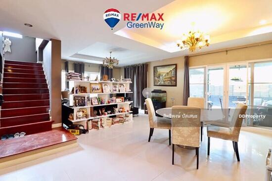 3 Bedroom Detached House in Saphan Sung, Bangkok  68324793