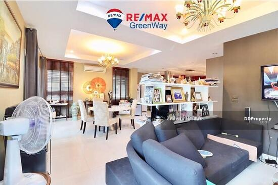 3 Bedroom Detached House in Saphan Sung, Bangkok  68324802