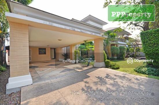 5 Bedroom Detached House in Suan Luang, Bangkok  68558134