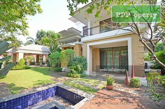 5 Bedroom Detached House in Suan Luang, Bangkok  68558135