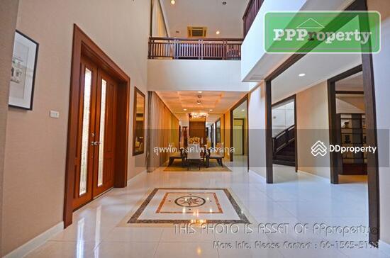 5 Bedroom Detached House in Suan Luang, Bangkok  68558139