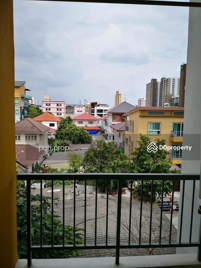Supalai City รัชดา-ห้วยขวาง  68591034